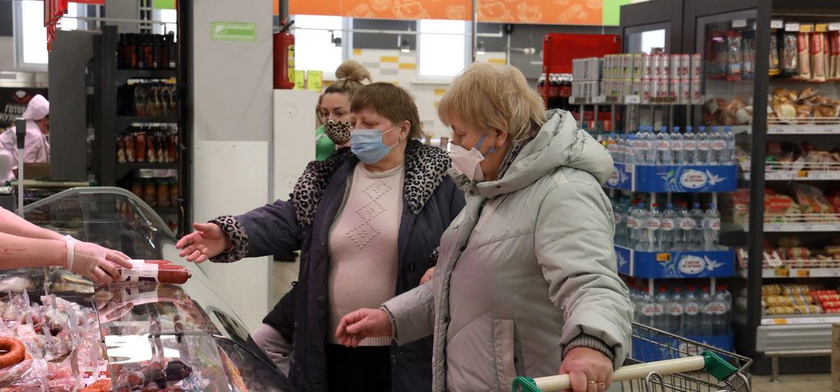 Не боятся третьей волны? Продолжают ли носить маски жители Барановичей. Фоторепортаж