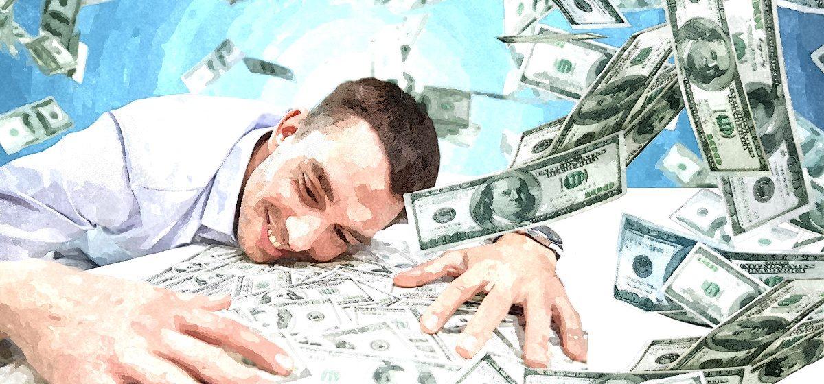 Пять историй людей, сорвавших джекпот в лотерее и оставшихся ни с чем