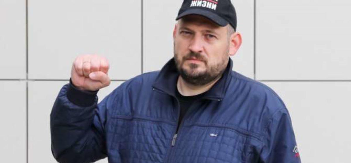 Тихановского будут судить в закрытом режиме прямо в СИЗО. Как это объяснил суд?