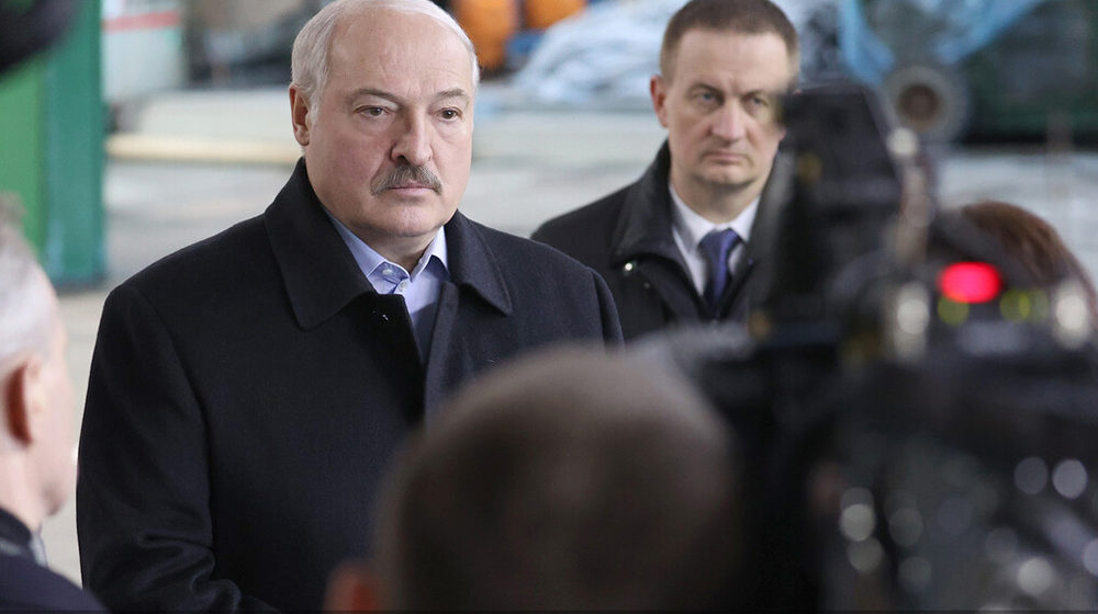 Лукашенко собрался на пенсию. Уцелеет ли его система?
