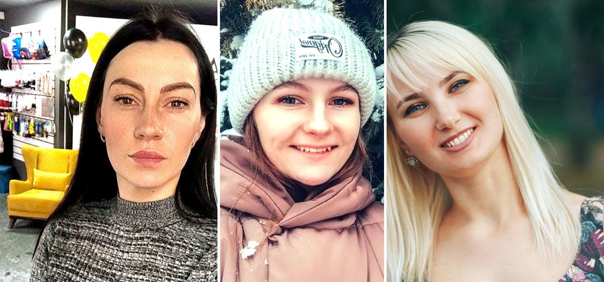 «Самый частый вопрос, который слышу: как я справляюсь». Три особенные истории жительниц города Барановичи