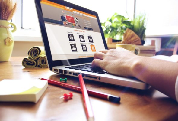 Разработка сайтов в Минске от ООО «Веб Фокус»
