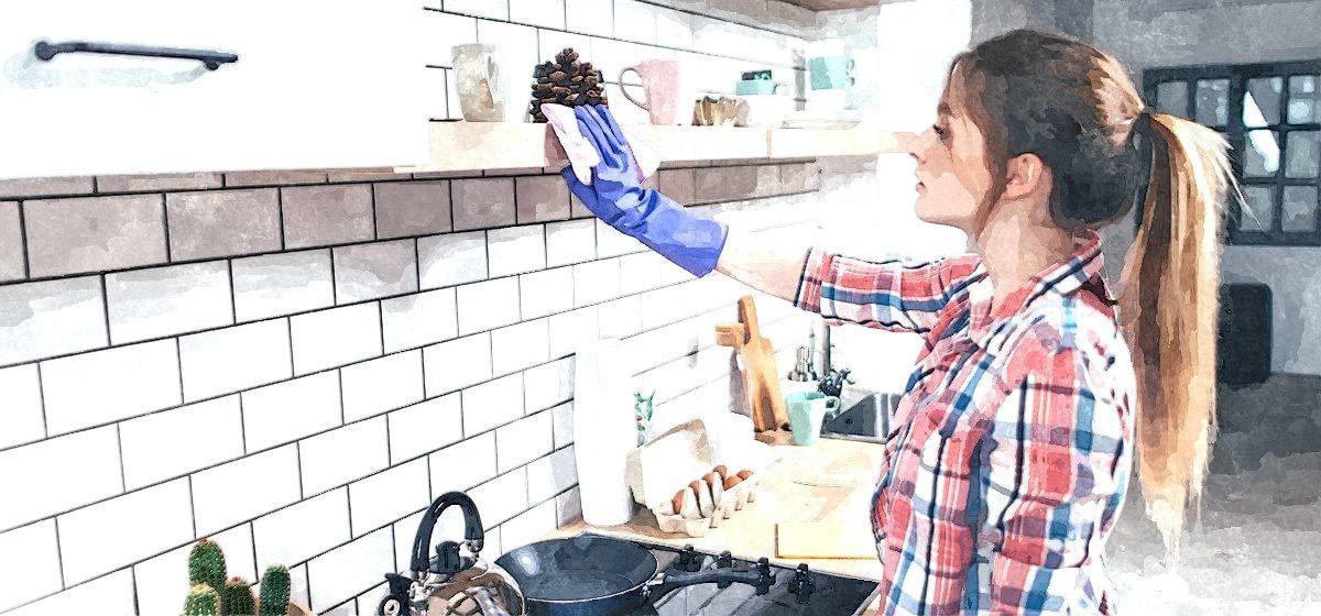 Девушка чувствует себя домработницей, интима с мужем нет. Как все исправить?
