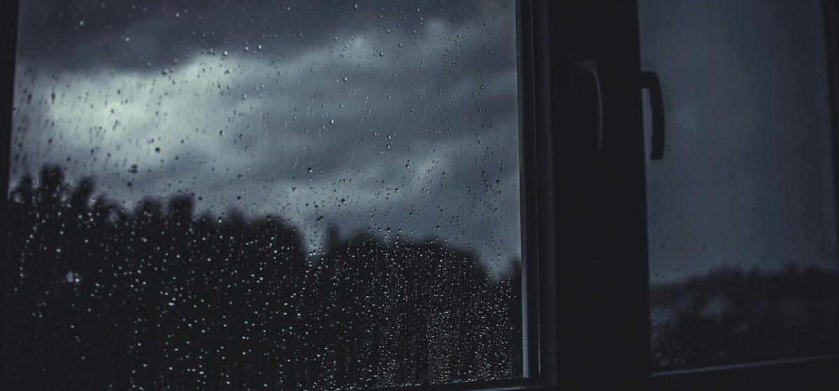 Будут дожди, слякоть и лужи? Синоптики рассказали о погоде на выходные в Барановичах