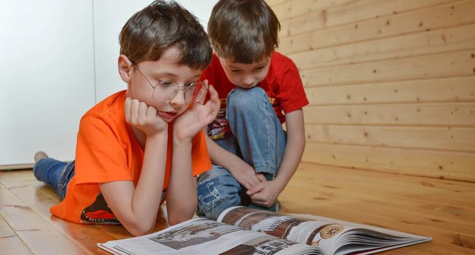 Как сберечь зрение школьника: семь простых советов
