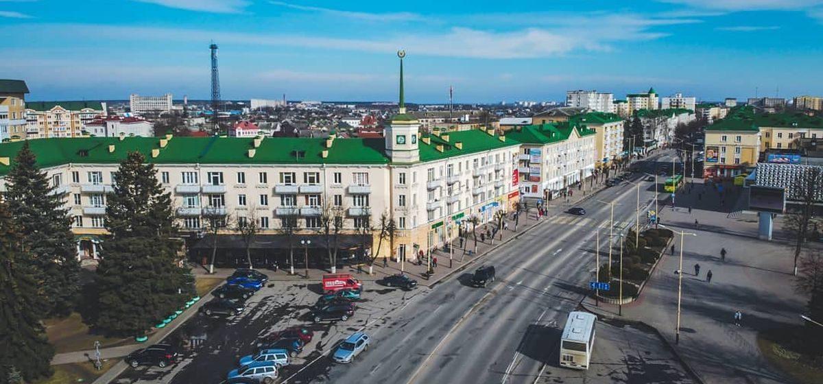Какие крупные объекты завершат в Барановичах в год 150-летия города