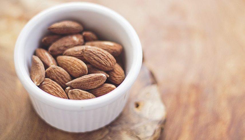 Что будет с вашим телом, если съедать несколько миндальных орехов каждый день?
