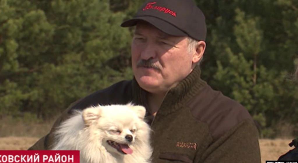Экс-чиновник Администрации президента: Сотрудники не обсуждали богатство Лукашенко. «Возможно, потому что это считается нормальным»