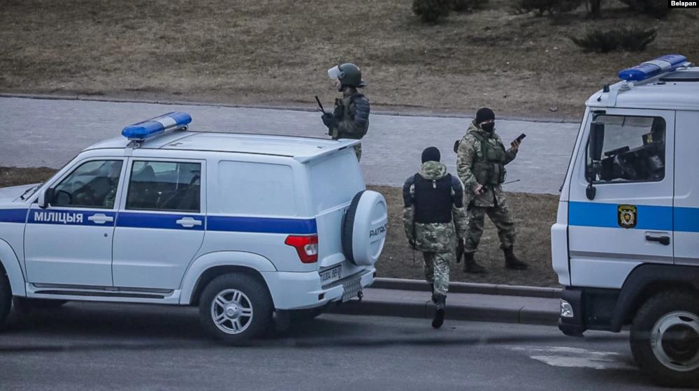 Бывшие силовики: «Мы сорвали теракт, в ответ обвинили нас»