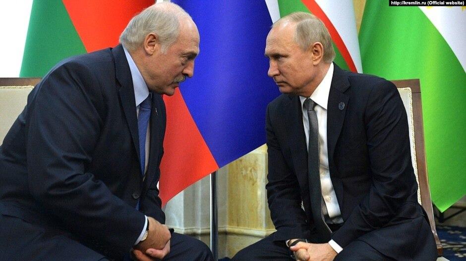 Политолог: Как только Россия сменит риторику, начнет подрывать его легитимность в глазах силового блока — дни существования Лукашенко будут сочтены