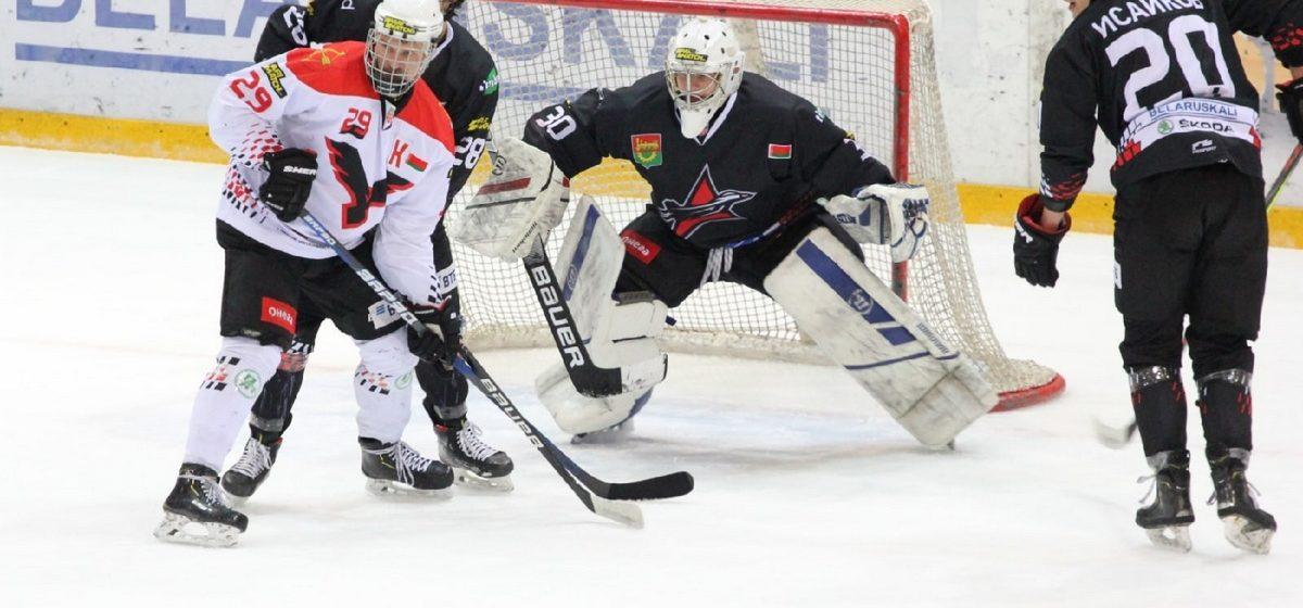 Барановичский «Авиатор» проиграл в последнем домашнем матче Игр развития