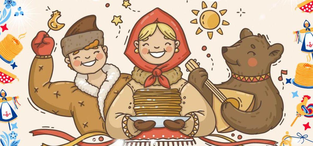 Полная программа празднования «Масленицы–2021» в Барановичах