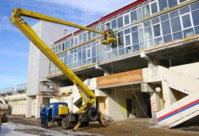 Что сейчас происходит на стадионе «Локомотив» в Барановичах и каким он станет после реконструкции