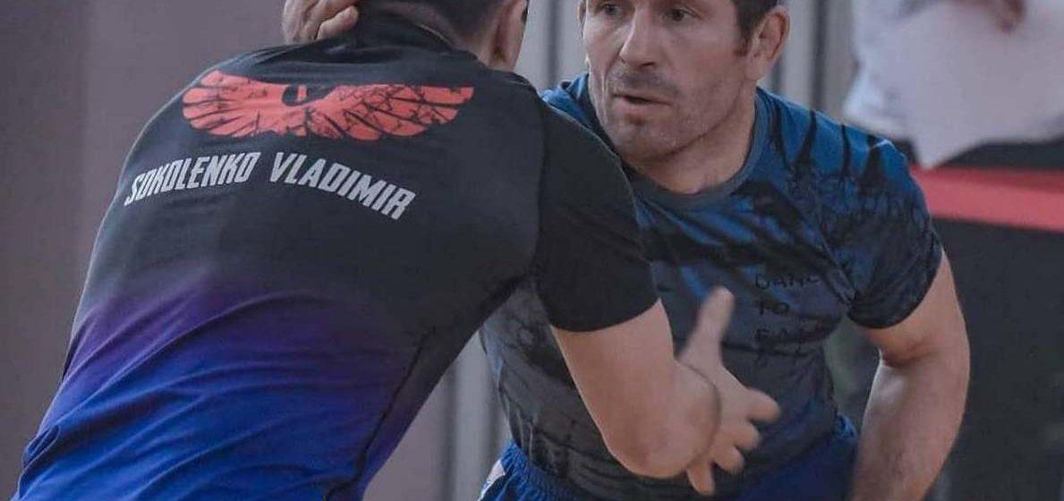 Барановичский спортсмен победил на чемпионате страны по грэпплингу