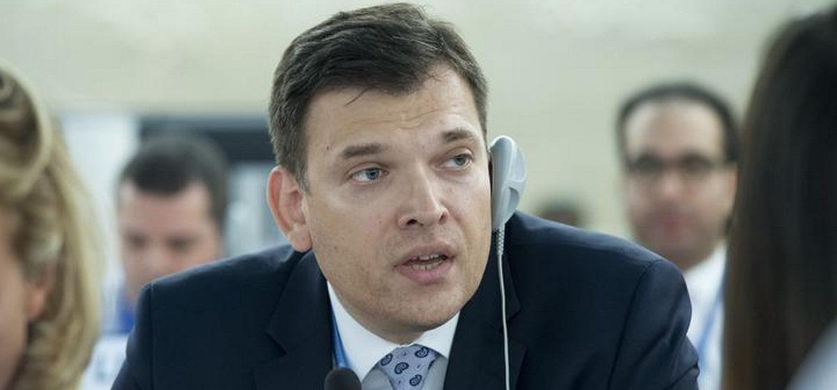 Представитель Беларуси в ООН заявил, что в стране нет политзаключенных, доказательств о пытках — тоже