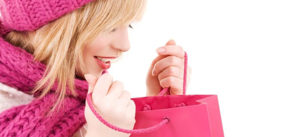 Встречай весну модно и недорого с магазином «Женский каприз»*