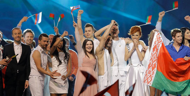 Шведское телевидение передумало приглашать жюри из Беларуси на отборочный тур Евровидения. И вот почему