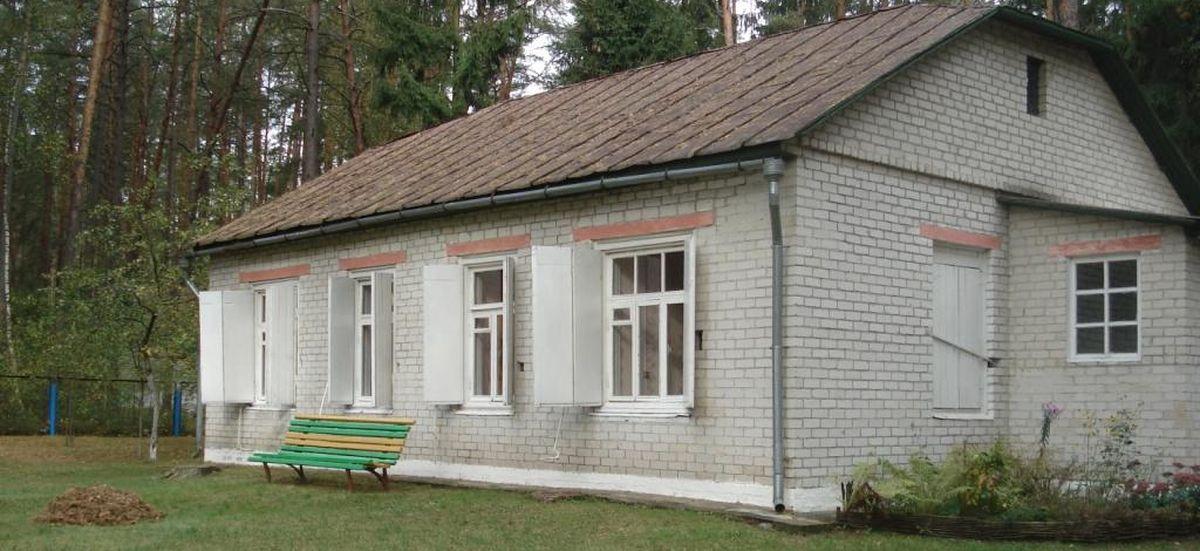 Домики отдыха на озере Гать в Барановичском районе выставят на продажу