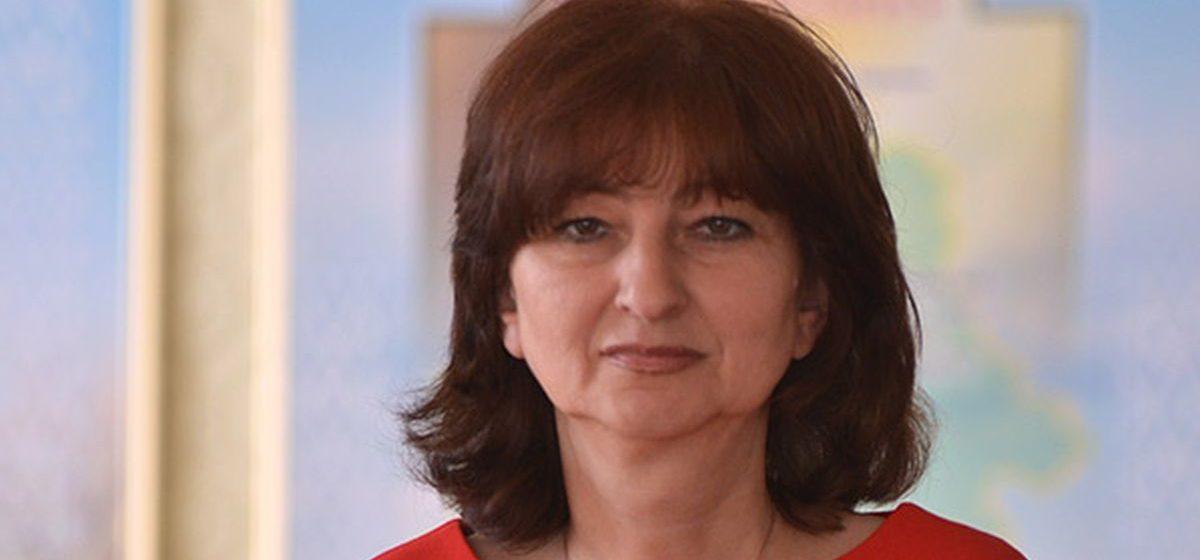Управление экономики Барановичского горисполкома возглавил новый руководитель