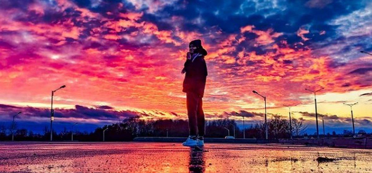 Необычные и яркие фото делает барановичский школьник. Скоро откроется его выставка