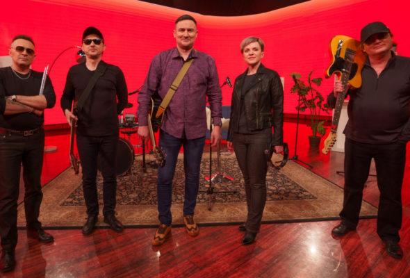 Барановичская группа «Галасы ЗМеста» объяснила смысл своей песни