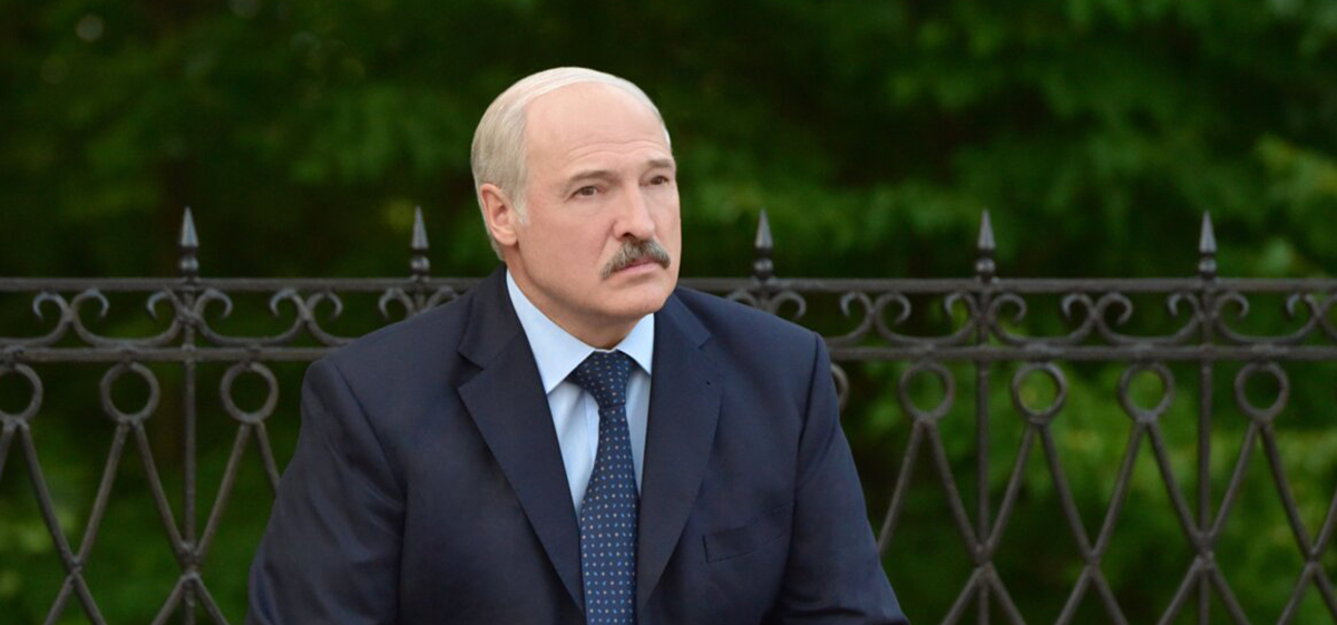 Тест. Помните ли вы, что Александр Лукашенко говорил о коронавирусе?