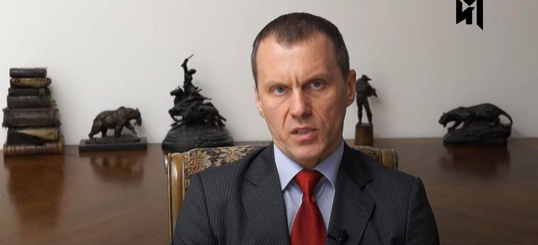«Прошу вас, не делайте провокаций». Экс-силовик обратился к главе КГБ
