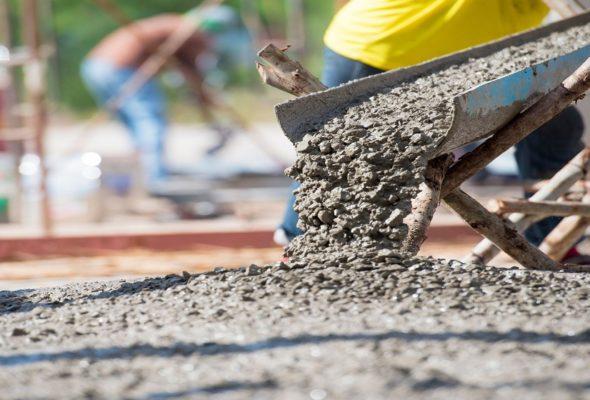 Качественный бетон на выгодных условиях