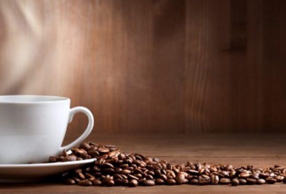 Только вкусный натуральный зерновой кофе