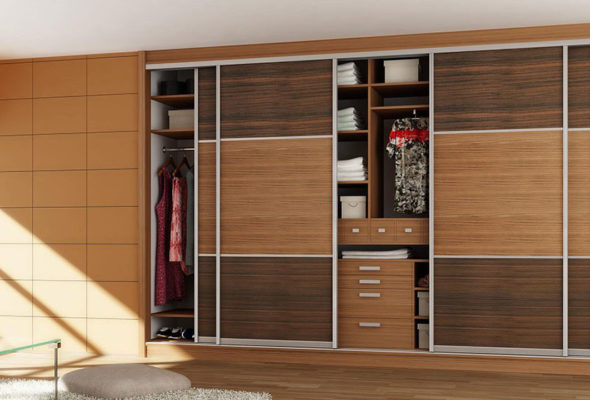 Мебель на заказ – отличное решение для вашего дома