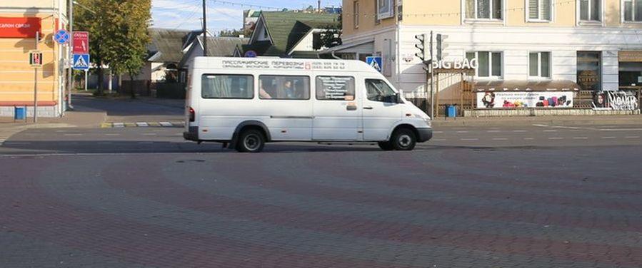 Какие маршрутки перестанут курсировать в Барановичах?