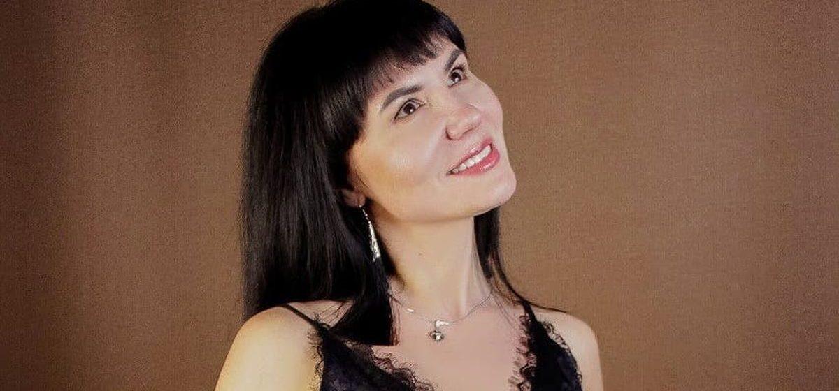 Жительница Барановичей может стать лучшей моделью старше 50 лет в Беларуси. Поддержите ее!