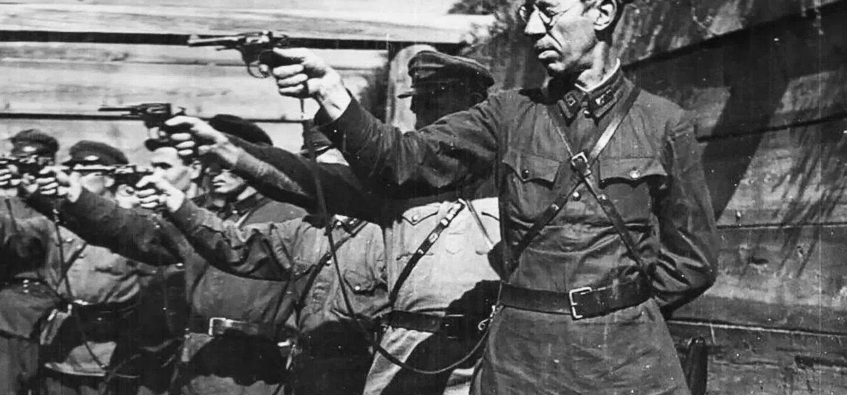 Новое из архивов НКВД: «Всю ночь стоишь по колено в крови, и я потребовал отдыха»