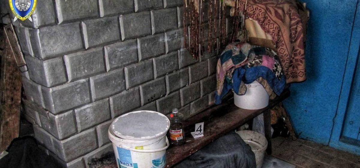 «Обокрали более 30 домов». В Гродненской области раскрыта серия краж