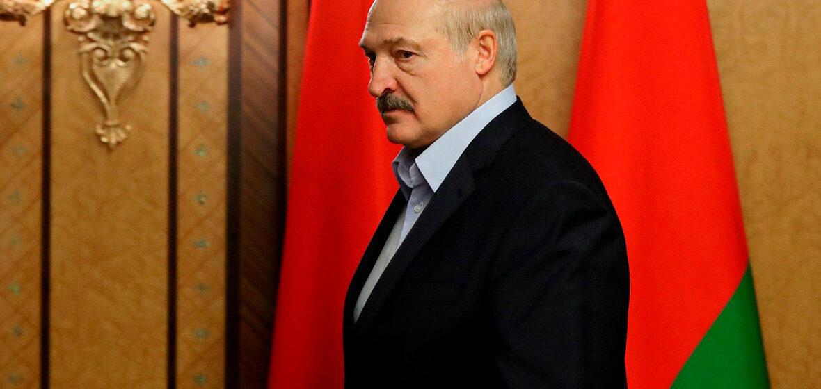 Лукашенко назвал двух виновников распада СССР
