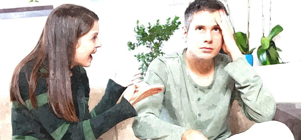 Четыре признака нездоровых отношений, которые мы не хотим замечать