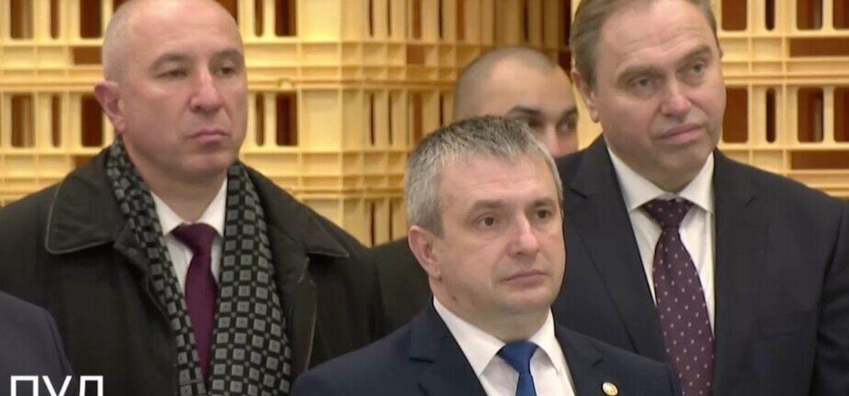 Лукашенко назвал потенциальных преемников