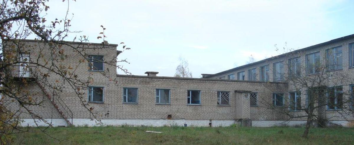 Бывшую школу в Барановичском районе выставят на продажу со скидкой 80%