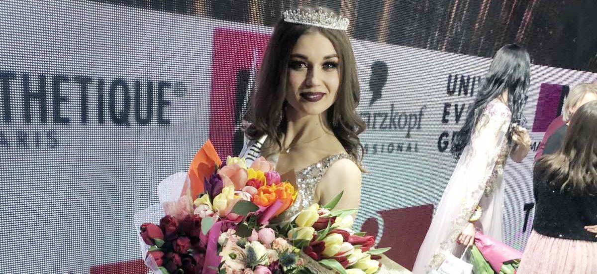 Названы победительницы конкурса «Миссис Вселенная Беларусь». У представительницы Барановичей – два титула