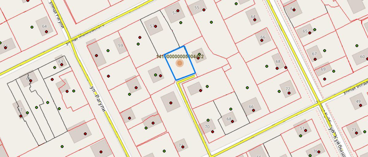 Семь участков для строительства частных домов выставят на аукцион в Барановичах. Цены – от $3360