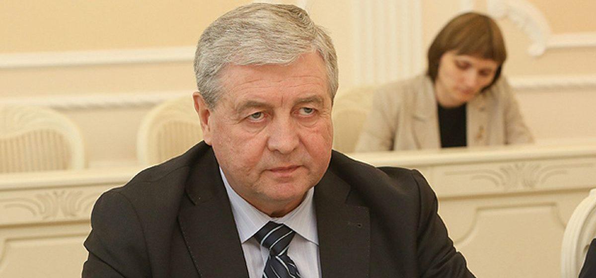 Когда будут согласованы все дорожные карты по интеграции России и Беларуси, рассказал белорусский посол