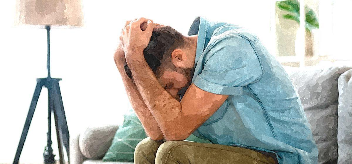 9 способов избавиться от постоянных переживаний
