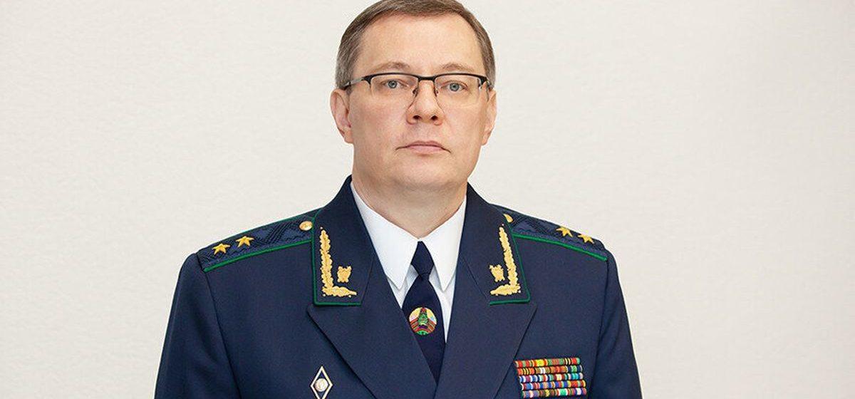 Генпрокурор возбудил уголовное дело по факту геноцида населения Беларуси в годы Великой Отечественной войны