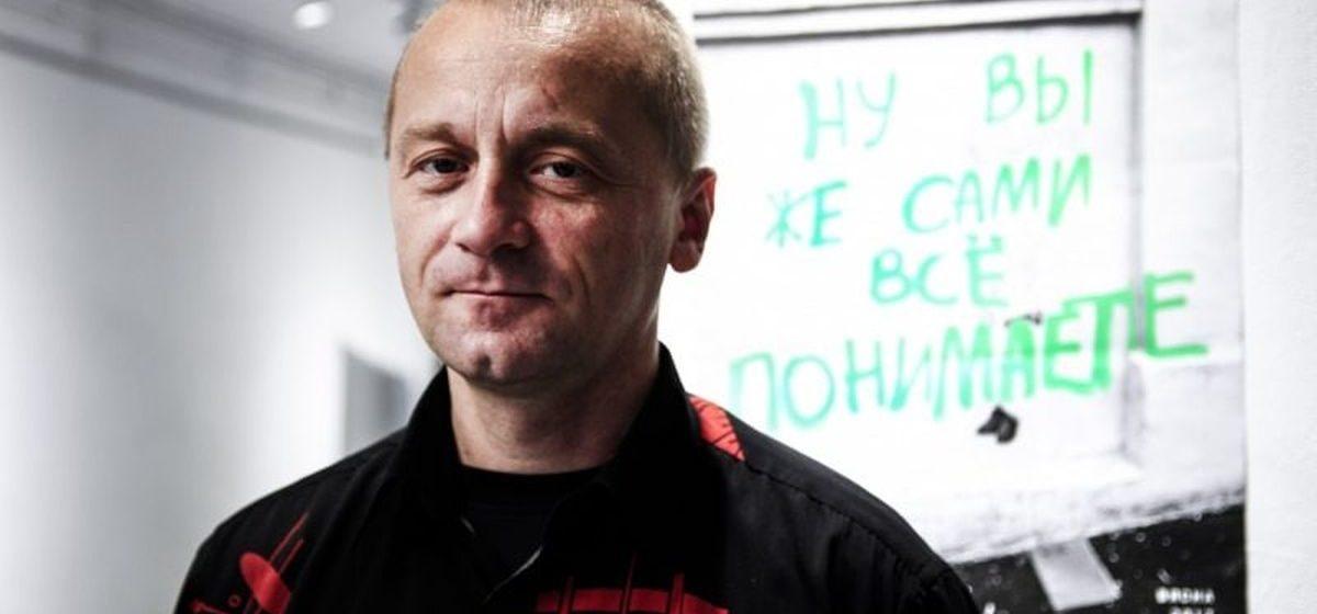 «Весна»: В Барановичах в здании суда задержали правозащитника, якобы за попытку сделать фото