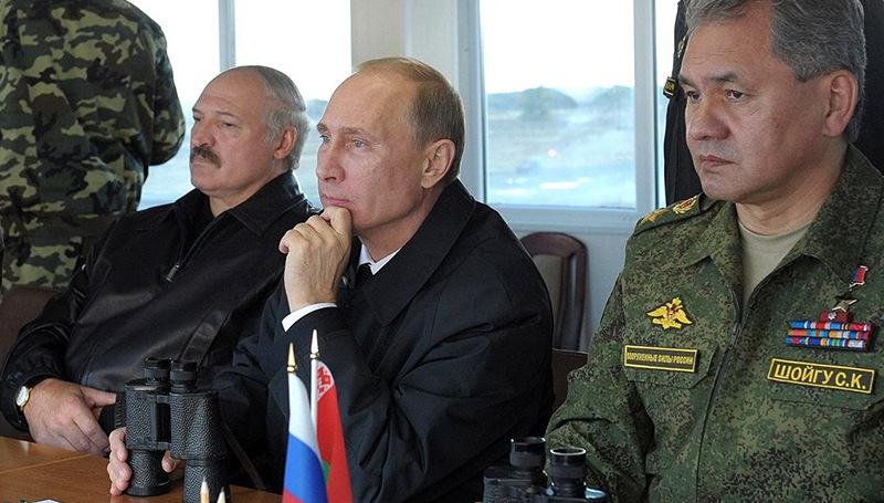 Позволит ли Лукашенко Москве ударить по Украине через Беларусь?