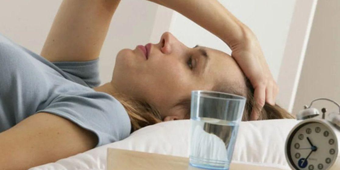 О чем могут говорить частые пробуждения среди ночи?