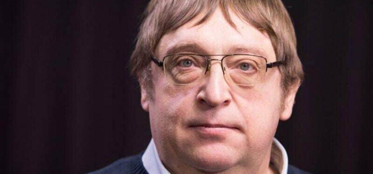 КГБ задержал политолога Федуту, который уехал в Москву и пропал