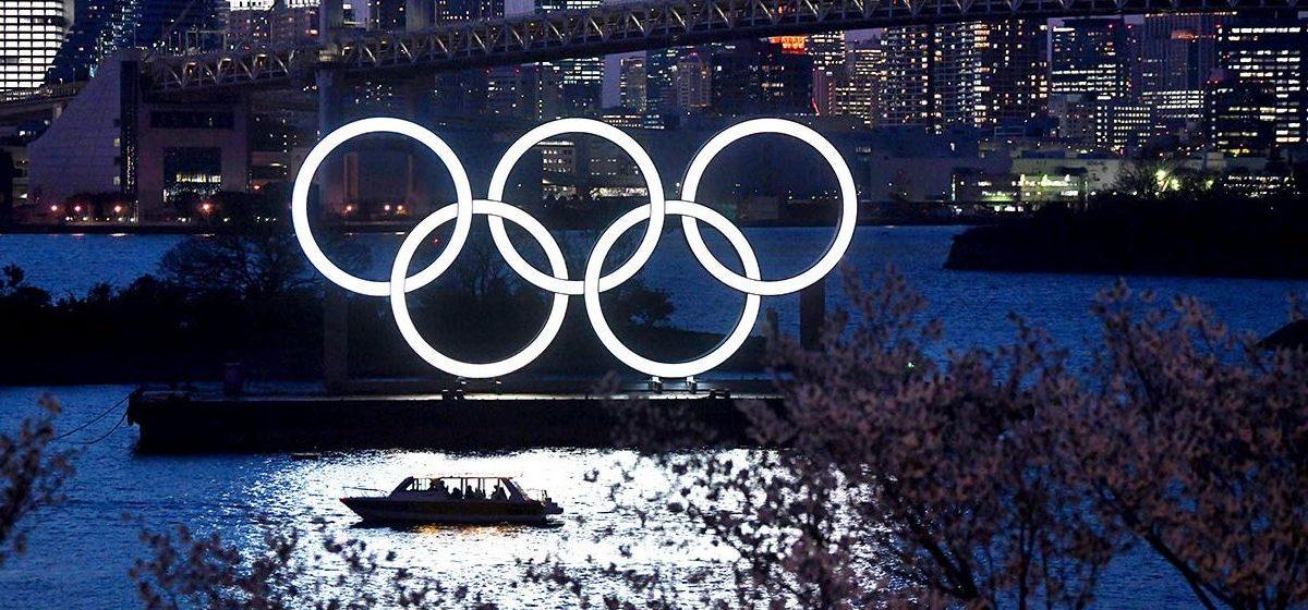 Кто будет представлять Беларусь на Олимпиаде-2021 в Токио