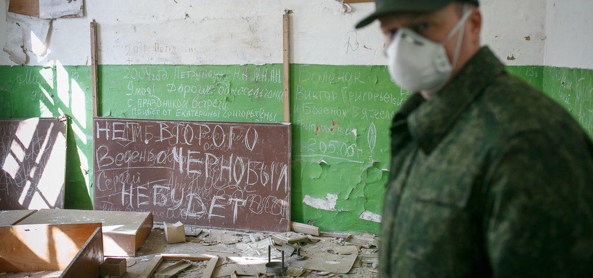 Сегодня — 35 лет со дня чернобыльской катастрофы: каковы были последствия аварии и что изменилось за это время