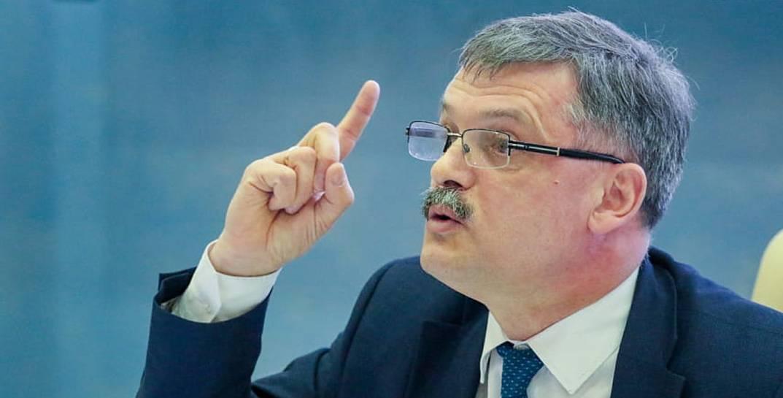 Министр спорта о белорусском футболе: «Результата нет, а средства вкладываются очень большие»